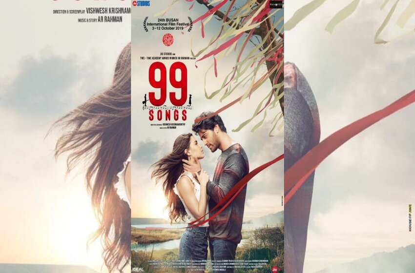 99 Songs Movie Review: Could Have Created More Magic With Music