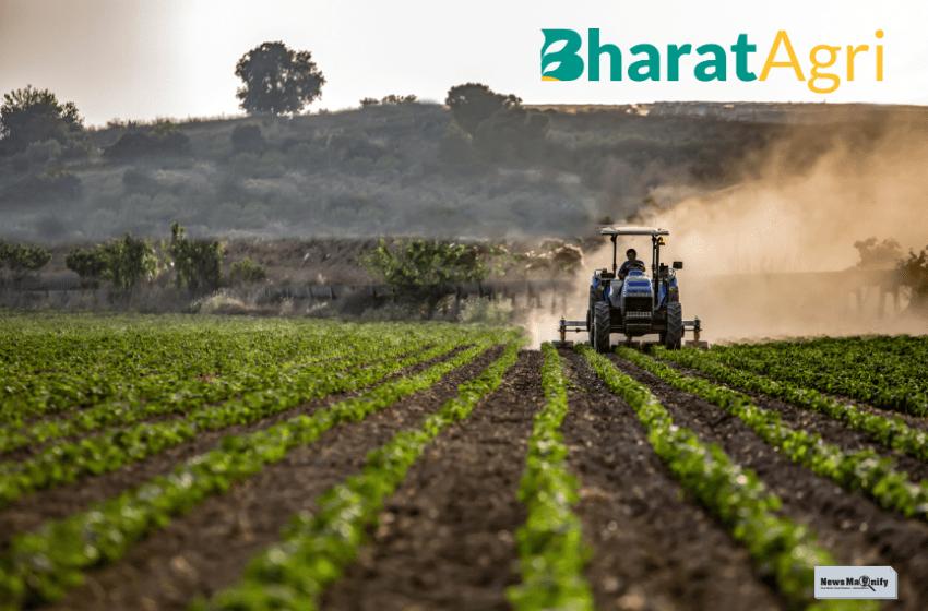 BharatAgri Ruling The AgriTech World With An Advisory Platform