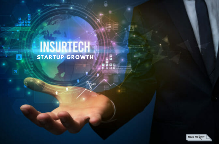 The Rapid Growth of Insurtech Startups in Raising Big Money