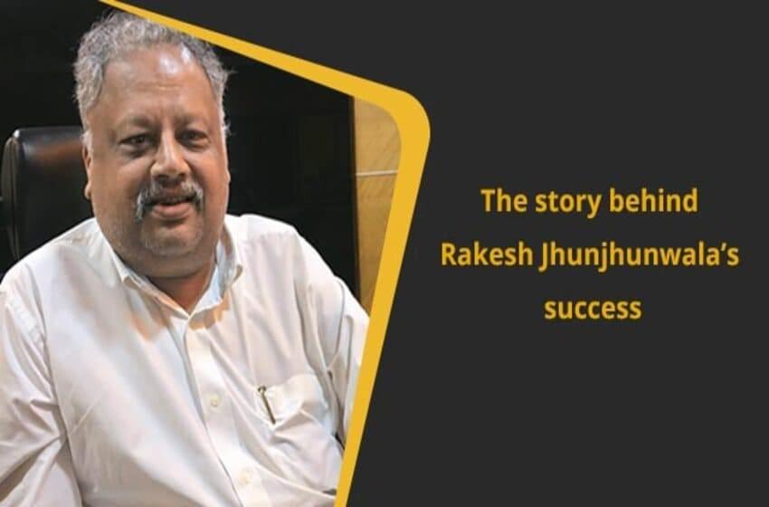 """Recently Listed Rakesh Jhunjhunwala Portfolio Stocks Get a """"Buy"""" Tag"""
