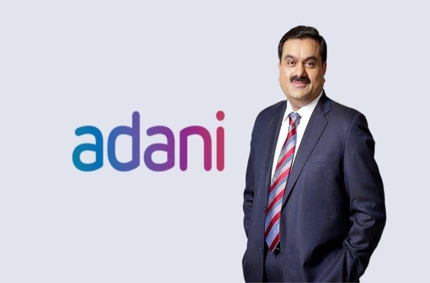 Adani Group: Gautam Adani Becomes Second Richest Man In Asia