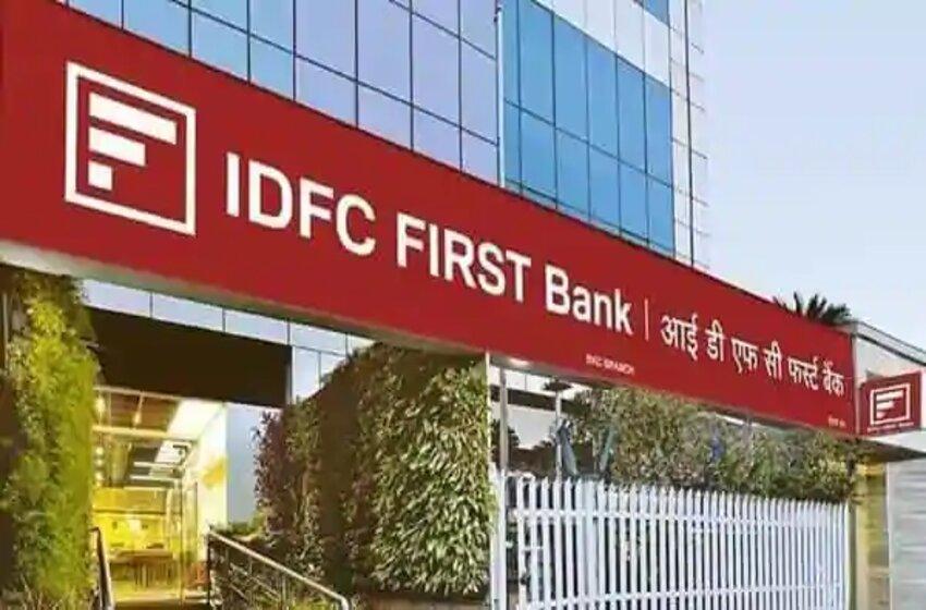 How Much Is The New ROI Of IDFC First Bank?
