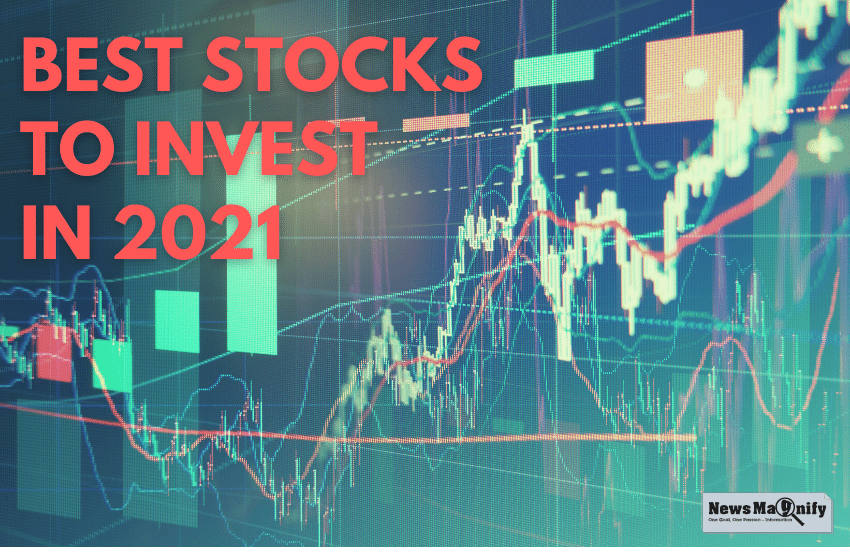 7 Best Reliable Options To Invest In Stocks 2021