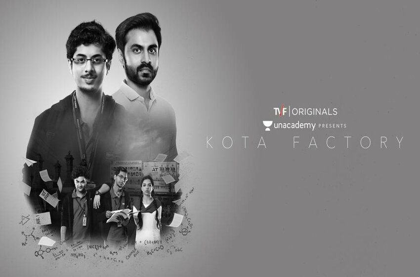 Kota Factory Review: A Series That Will Keep You Seated