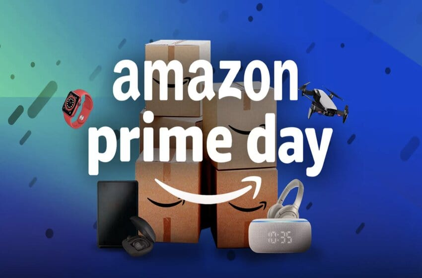 Amazon Prime Day 2021 Is Now Live With Greatest Offers