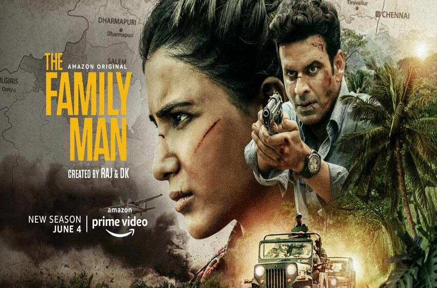 The Family Man 2 Review: Manoj Bajpayee Back With Powerful Punch