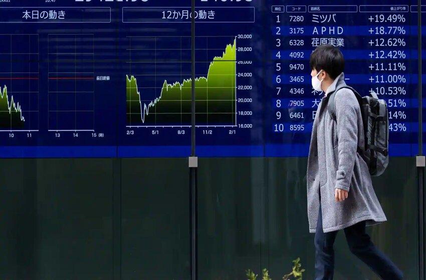 Asia Stock Drop: Important Stock Market Updates Around The World