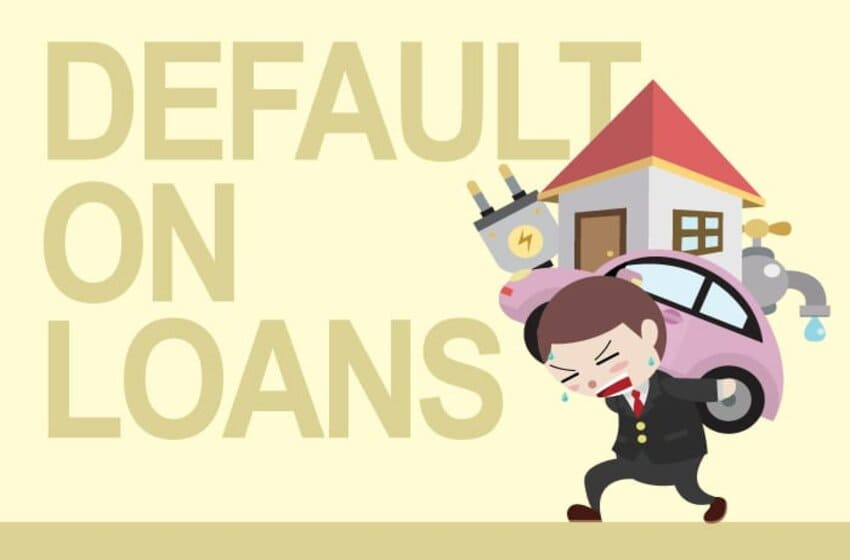 How Is The U.S Economy Aided By Bank Loan Defaults?