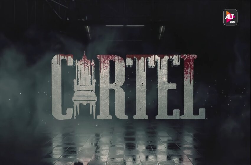 Cartel Web Series: Divya's All New Look Shakes The Internet