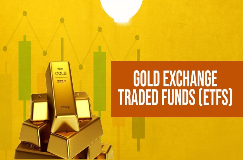Important Things To Consider In The Gold ETF Investment