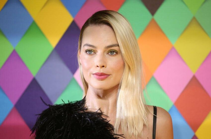 Margot Robbie Needs Break After 3 Films In 5 Years