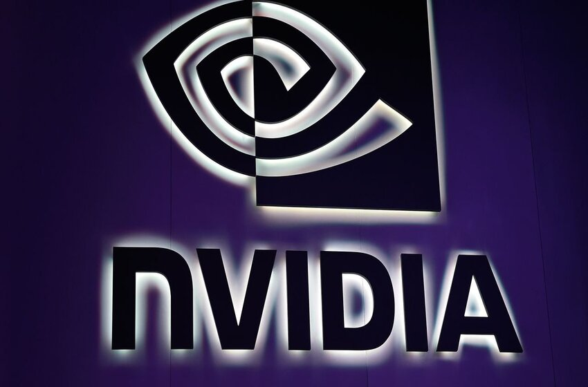 Nvidia Stock Hit The Third High Record In A Row