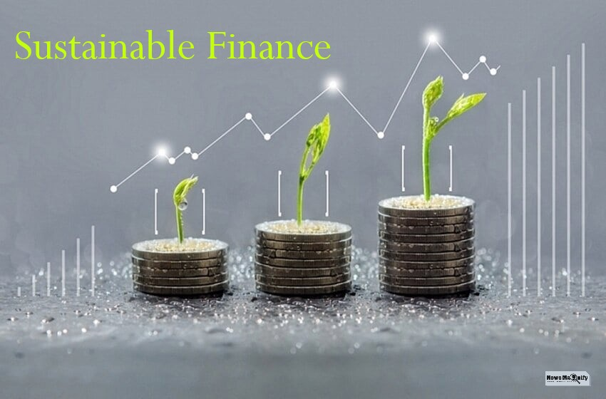 Here Is An Important Outlook On Sustainable Finance For 2021