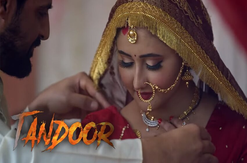 Tandoor Web Series Premiering 23rd July, Watch Trailer Now!