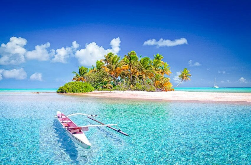 5 Most Beautiful Islands In The World Which You Should Visit