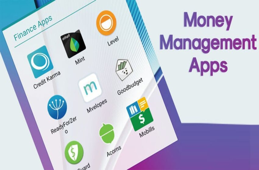 Best Money Management Apps To Keep Your Expenditure Under Control