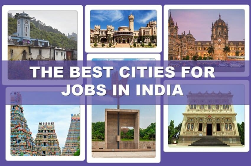10 Most Popular Business Cities In India In 2021