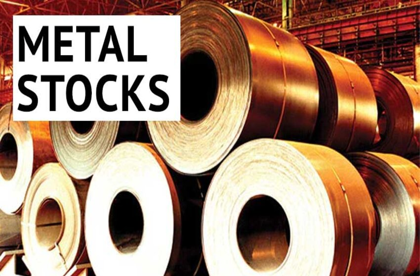 An Easy Guide On The Best Metal Stocks To Buy Now