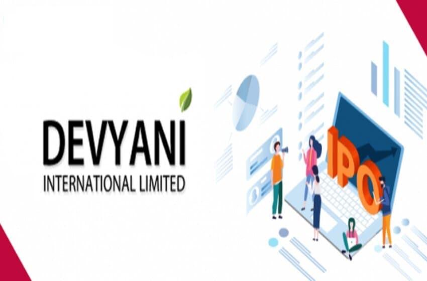 Important Things To Make Sure Before Buying Devyani International IPO