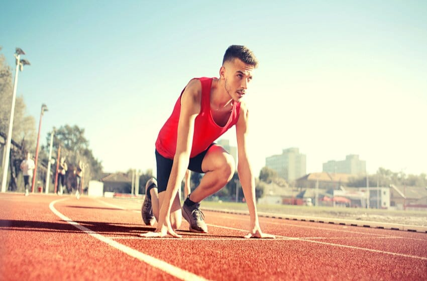 5 Easy Track Workouts For Beginners For The Year 2021