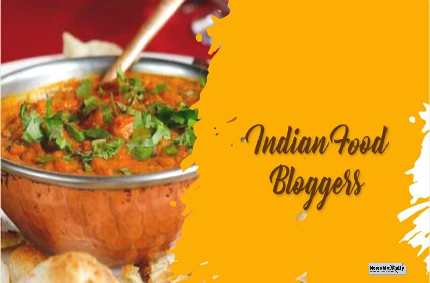 12 Most Famous Indian Food Bloggers You Should Follow