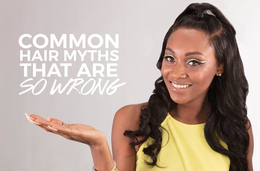 7 Biggest Hair Care Myths Debunked: Do Not Miss Out