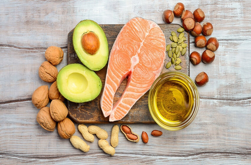 10 Most Important Healthy Fat Foods That Can Be Consumed
