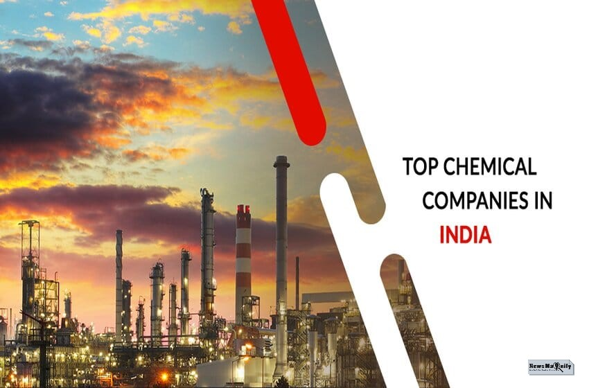 How Chemical Companies Facilitate Growth Of Indian Chemical Industry?