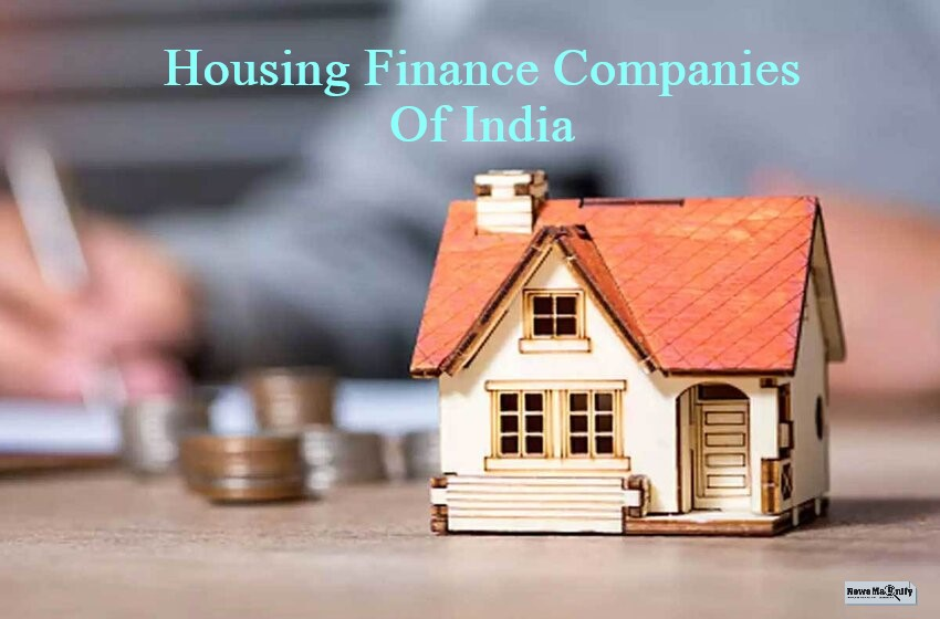 7 Best Indian Housing Finance Companies In The Year 2021