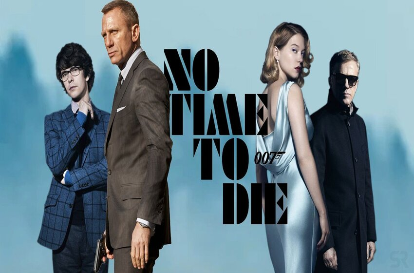 Which Characters Are Being Revisited In No Time To Die?