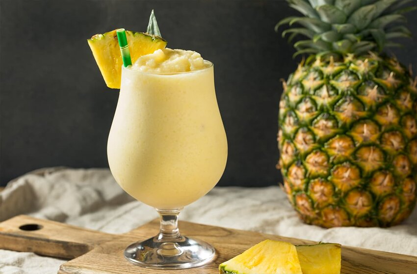 Pina Colada Recipe: Now This Summer Can Also Be Refreshing