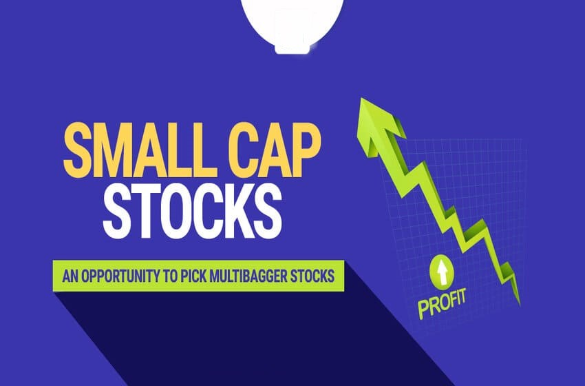 7 Great Small Cap Stocks You Should Invest This Year