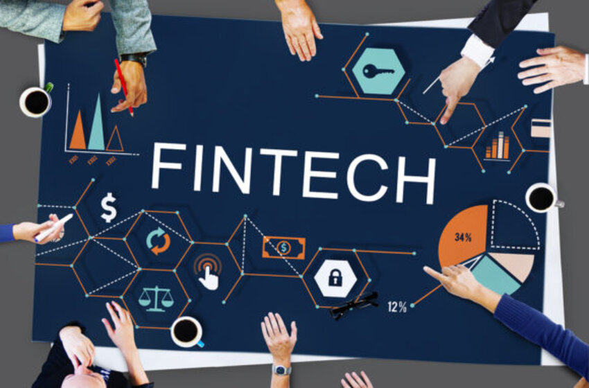 5 Most Successful Fintech Startups Changing The Future Of India