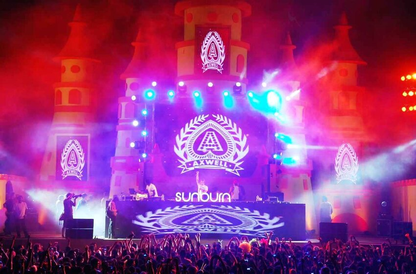 Sunburn Festival 2021: Complete Details Of The Event This Year