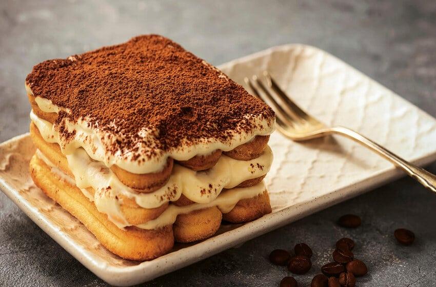 Tiramisu Recipe: An Easy Guide To Make This Amazing Dessert