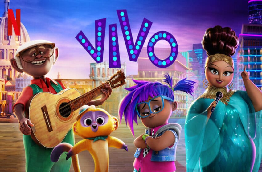 Vivo Movie Review: Should You Give It A Watch?