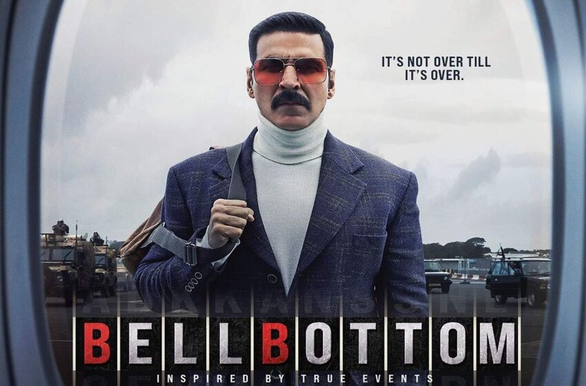 Bell Bottom Review: Expert Review On This Thriller Movie