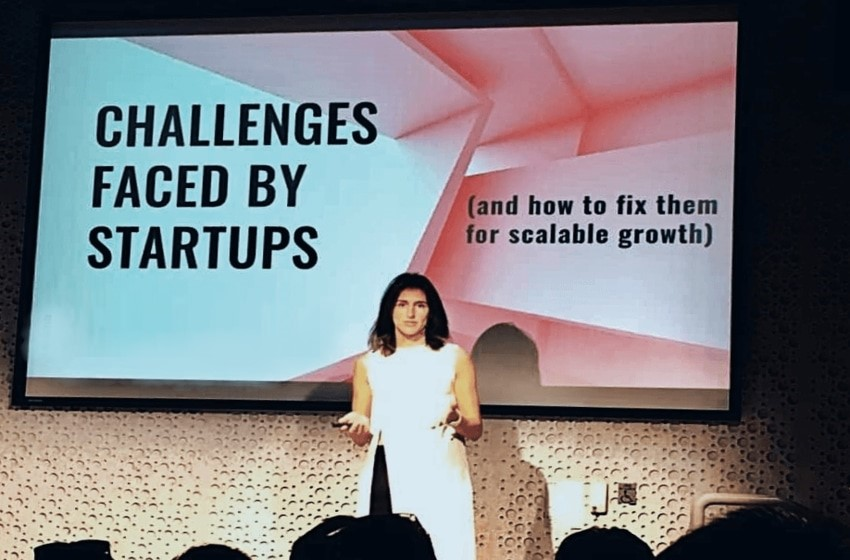 Corporate Innovation: The Challenges Faced By Startups In 2021