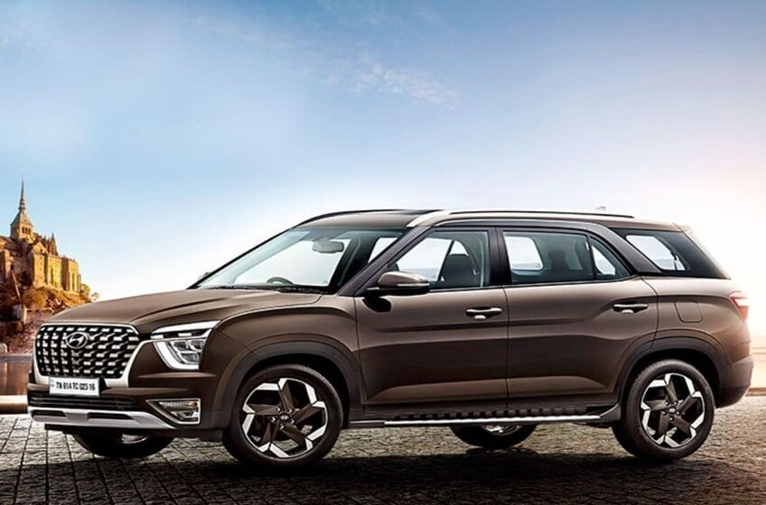 Hyundai Alcazar Prestige: Know All The Important Details Before Buying