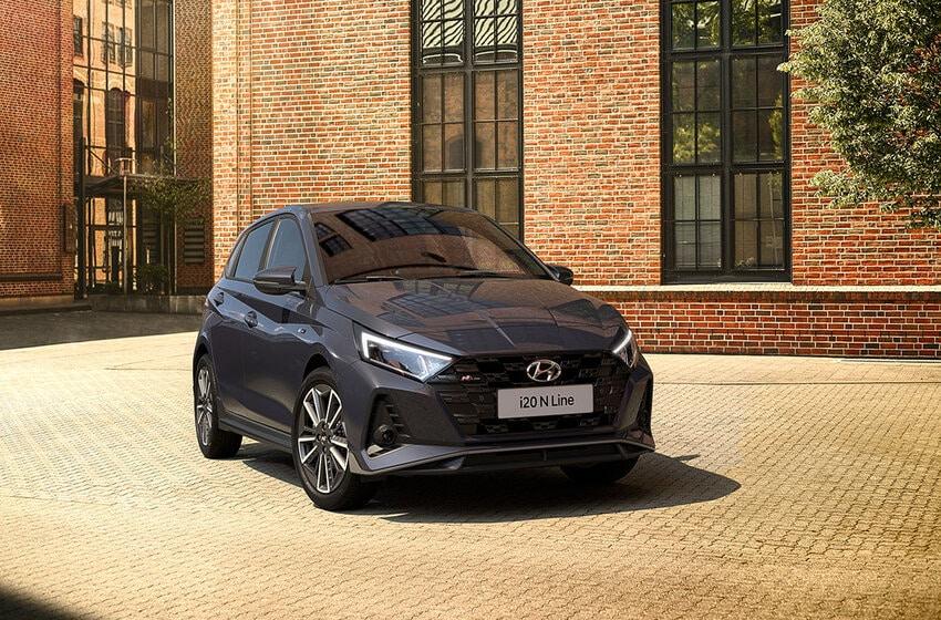 Hyundai I20 N Line: Know The Price, Specs, & Benefits