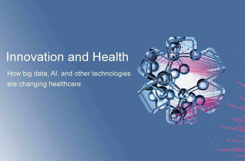 Is Innovation In Healthcare Important In The Way We Live?