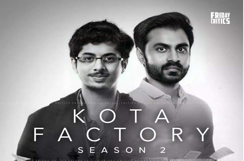 Important: When, Why, & How Of Kota Factory Season 2