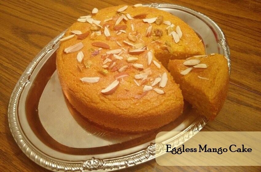Mango Cake Recipe: Here Is An Amazing Dessert Guide