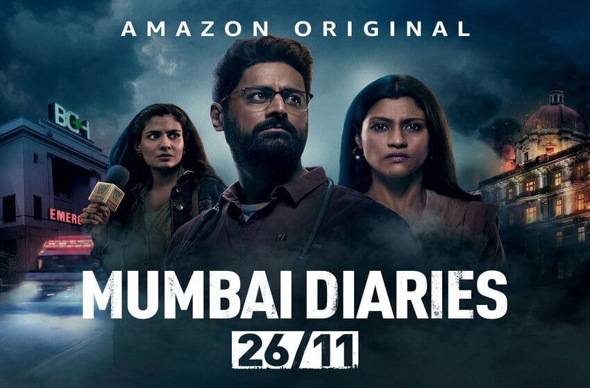 Mumbai Diaries Review: A Must-Watch Series For Sure