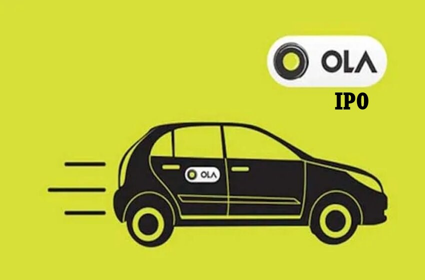 Ola IPO 2022: Every Detail That You Should Know Now