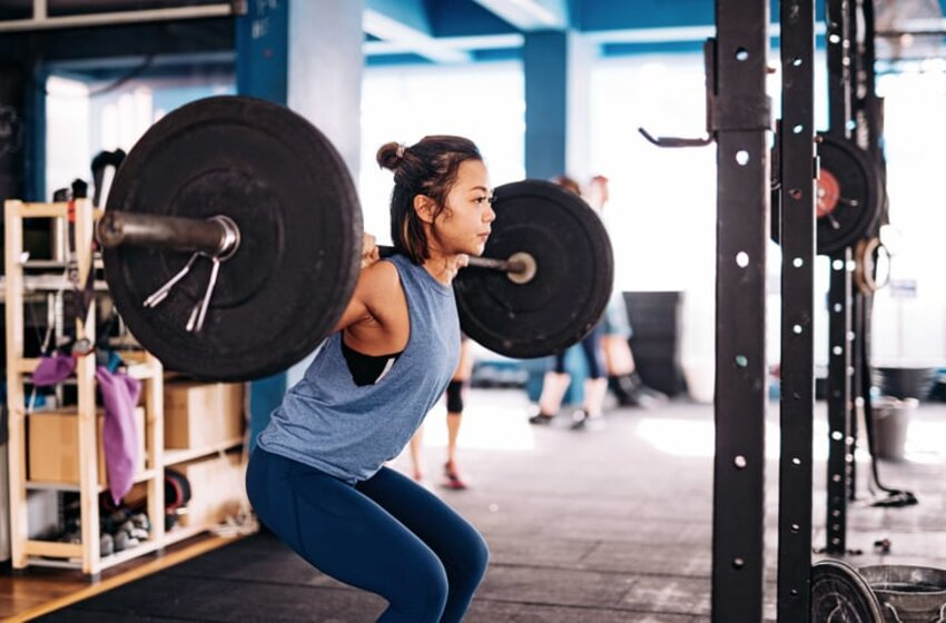 5 Easy And Effective Strength Workouts For The Beginners
