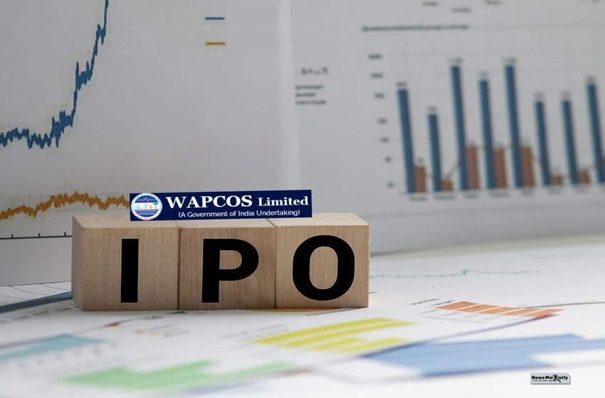 WAPCOS IPO: Important News About This IPO In 2022