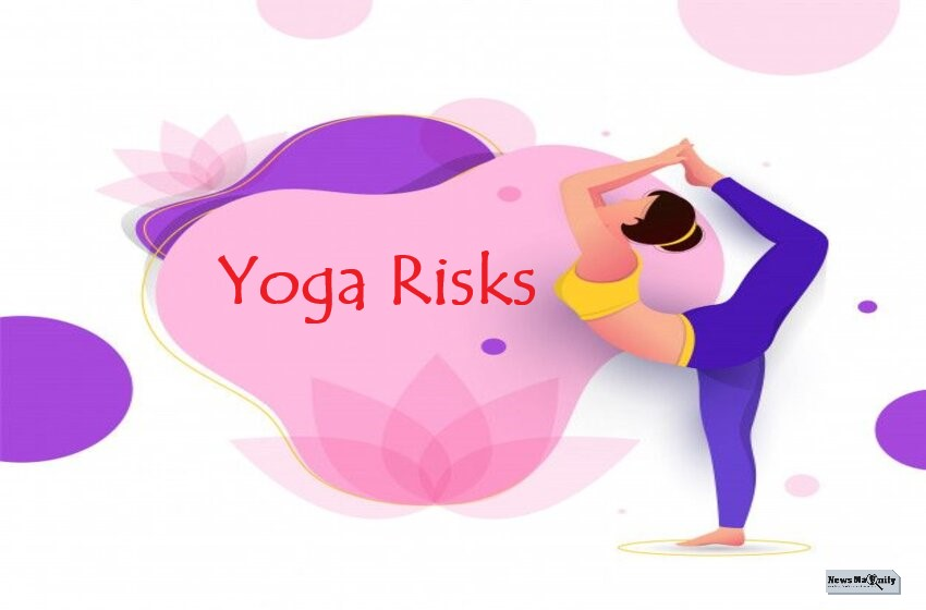 Yoga Risks: Important Facts About Yoga You Should Know