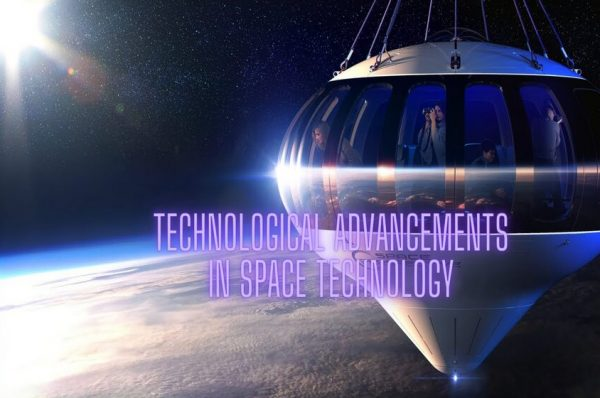 advancements-in-space-technology