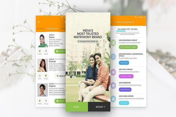 best-matrimonial-apps-india
